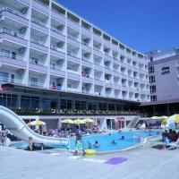 Royal Ideal Beach Hotel **** Alanya