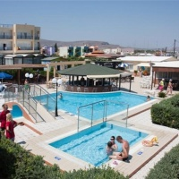 Hotel Astir Beach **** Kréta
