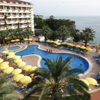 Hotel Aska Bayview Resort **** Antalya