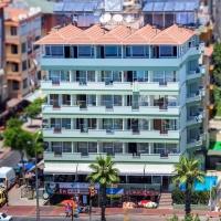 Hotel Cimen *** Alanya