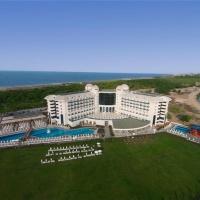 Hotel Water Side Resort & Spa ***** Side
