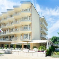 Hotel Karlovo *** Napospart