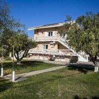 Marina Villa Apartmanház - Lassi
