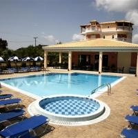 Hotel Dinos *** Tsilivi - Repülővel