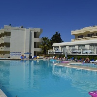 Hotel Delfinia Resort *** Kolymbia