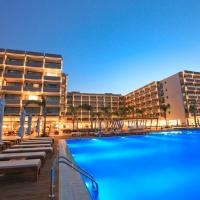 Hotel Alimounda Mare ***** Pigadia