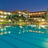 Hotel Marianna Palace **** Kolymbia