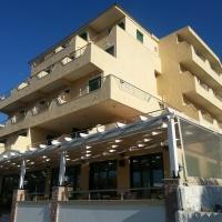 Hotel Panorama *** Pigadia