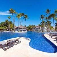 Hotel Occidental Punta Cana ***** Punta Cana
