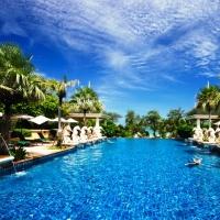 Dubai 2/3 éj **** és Phuket 7 éj Graceland Resort ****