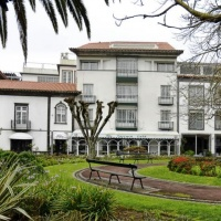 Hotel Talisman **** Ponta Delgada