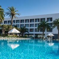 Hotel Azoris Royal Garden **** Ponta Delgada