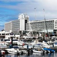 Hotel Marina Atlantico **** Ponta Delgada