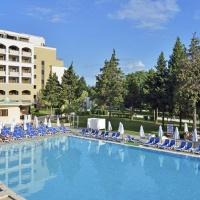 Hotel Sol Nessebar Palace ***** Nesebar