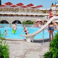 Hotel Nessebar Beach Resort *** Napospart