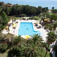 Hotel Alfamar Beach & Sport Resort **** Albufeira