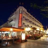 Hotel Baltum *** Albufeira