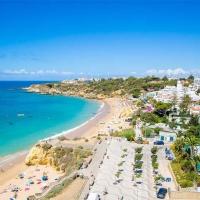 Hotel Muthu Clube Praia Da Oura **** Albufeira
