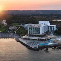 Eden Roc Resort Hotel ***** Rodosz, Kalithea (Ryanair járattal)
