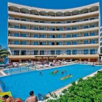 Hotel Rhodos Horizon Blu (ex Kipriotis) **** Rodosz, Rodosz város