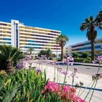 Hotel Esperides Beach **** Faliraki