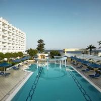 Mitsis Grand Hotel ***** Rodosz, Rodosz város (Ryanair járattal)