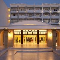 Mitsis Grand Hotel ***** Rodosz város