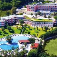 Hotel Kresten Palace **** Kalithea