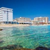 Hotel JS Miramar *** C'an Picafort