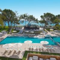 Hotel Iberostar Playa de Muro Village ***** Alcudia