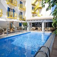 Hotel Bellavista & Spa *** Cala Ratjada