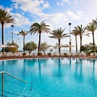 Hotel HM Tropical **** Playa de Palma