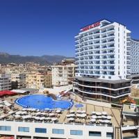 Hotel Diamond Hill Resort ***** Alanya