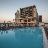 Hotel Rio La Vitas Spa & Resort ***** Side