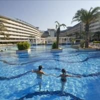 Hotel Crystal Admiral Resort ***** Side