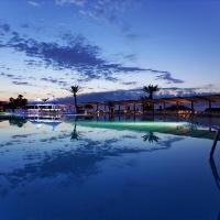 Hotel Club Marco Polo ***** Kemer