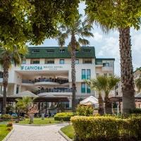 Hotel L'Ancora Beach **** Kemer