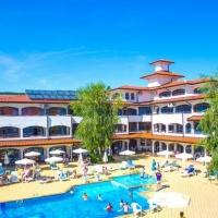 Hotel Sunrise Family Resort *** Napospart