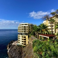 Pestana Palms Ocean Hotel **** Funchal