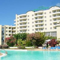 Hotel Suite Jardins D' Ajuda **** Funchal