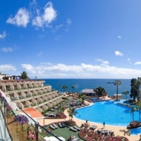 Hotel Pestana Carlton Madeira ***** Funchal