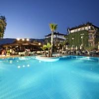 Hotel Club Titan **** Alanya