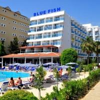 Hotel Blue Fish **** Alanya