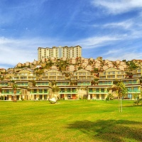 Hotel Gold City ***** Alanya