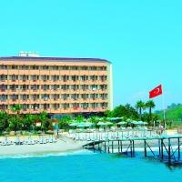 Hotel Anitas **** Alanya