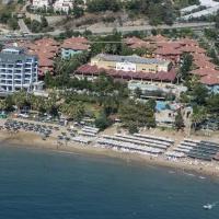 Hotel Armas Green Fugla Beach **** Alanya