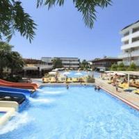 Hotel Club Mermaid Village **** Alanya