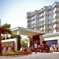Hotel Ramada Resort Lara ****+ Antalya