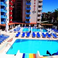 Hotel Club Big Blue **** Alanya