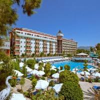 Hotel Saphir **** Alanya